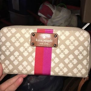 Kate Spade Lacey in fabric
